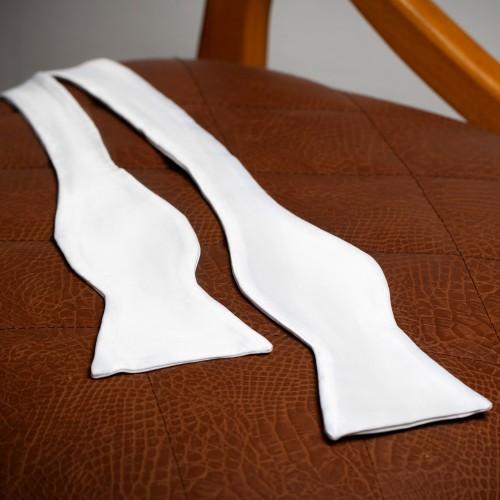 Λευκό παπιγιόν - product image