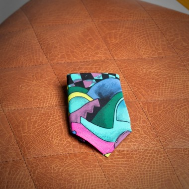 colorfull pocket square - product image