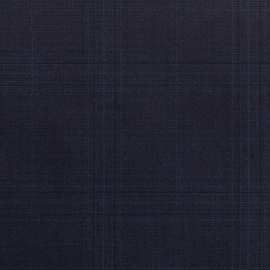 FLEXO SUITS/DARK BLUE CHECKED