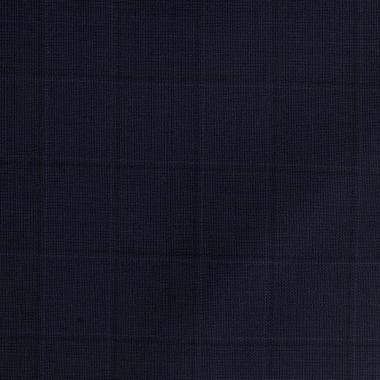LORO PIANA/BLUE CHECKED