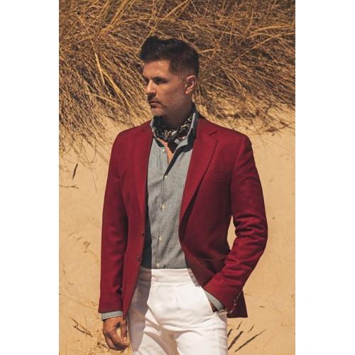 Κόκκινο σακάκι - product image
