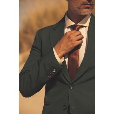 Green jacket - product image