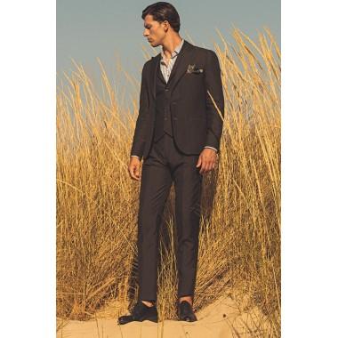Ανθρακί κοστούμι - product image