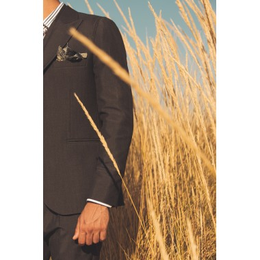 Grey Charcoal suit - product image