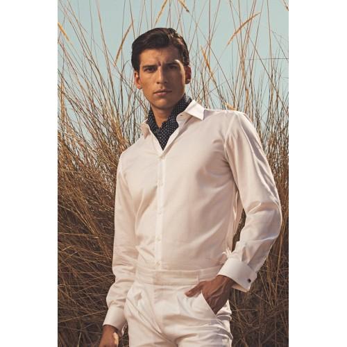 Λευκό πουκάμισο - product image