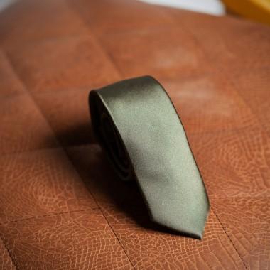 Grey tie - product image