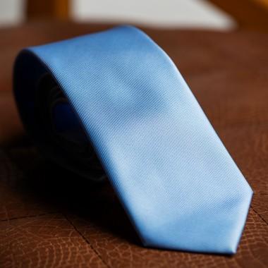 Light blue tie - product image